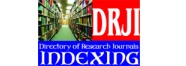 DRJI - Directory of Research Journals Indexing
