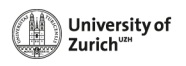 Zurich Open Repository and Archive Journal Database - University of Zurich